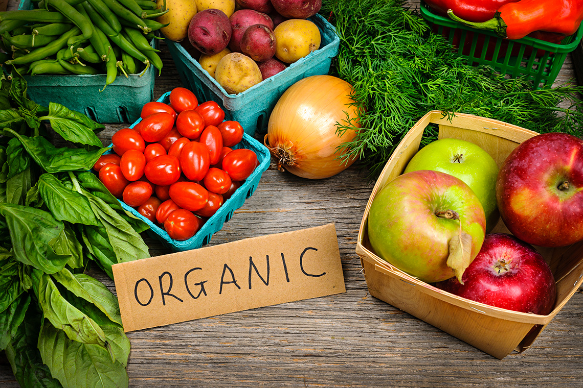 Organic vs Conventional Nutrients: Which is better?