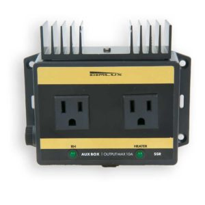 Aux Box 2-Outlet