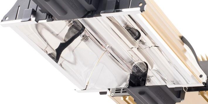 Reflector Maintenance