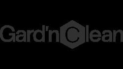 Gard'nClean Logo Darker