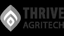 Thrive Agritech Logo Darker